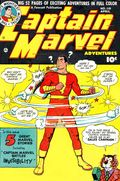 Captain Marvel Adventures (1941-1953 Fawcett) 119