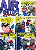 Air Fighters Comics Vol. 2 (1943-1945) 3