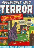 Adventures into Terror (1951) 3