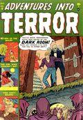 Adventures into Terror (1951) 6