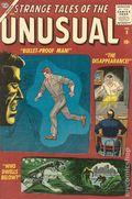 Strange Tales of the Unusual (1955 Atlas) 8