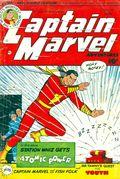 Captain Marvel Adventures (1941) 131