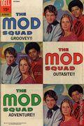 Mod Squad (1969) 3