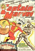 Captain Marvel Adventures (1941) 138