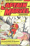 Captain Marvel Adventures (1941) 145