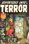 Adventures into Terror (1951) 18