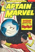 Captain Marvel Adventures (1941) 148