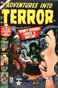 Adventures into Terror (1951) 21