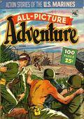 All Picture Adventures Magazine (1952) 1