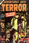 Adventures into Terror (1951) 27