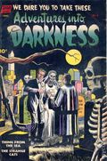 Adventures into Darkness (1952) 6