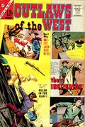 Outlaws of the West (1957 Charlton) 41