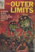 Outer Limits (1964-1969 Dell) 17