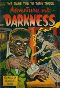 Adventures into Darkness (1952) 9