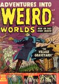 Adventures into Weird Worlds (1952-1954 Marvel/Atlas) 4