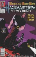 Knights of the Dinner Table: Hackmasters of Everknight 8