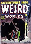 Adventures into Weird Worlds (1952-1954 Marvel/Atlas) 7