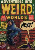 Adventures into Weird Worlds (1952-1954 Marvel/Atlas) 10
