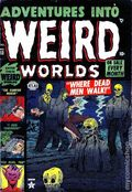Adventures into Weird Worlds (1952-1954 Marvel/Atlas) 13
