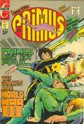 Primus (1972 Charlton) 7