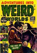 Adventures into Weird Worlds (1952-1954 Marvel/Atlas) 16