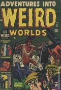 Adventures into Weird Worlds (1952-1954 Marvel/Atlas) 17