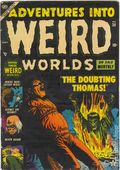 Adventures into Weird Worlds (1952-1954 Marvel/Atlas) 20