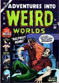 Adventures into Weird Worlds (1952-1954 Marvel/Atlas) 24