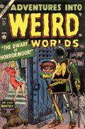Adventures into Weird Worlds (1952-1954 Marvel/Atlas) 27