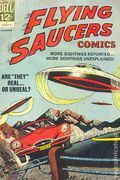 Flying Saucers (1967 Dell) 4
