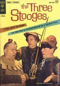 Three Stooges (1960-1972 Dell/Gold Key) 10