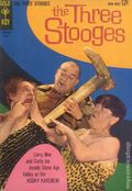 Three Stooges (1960-1972 Dell/Gold Key) 12