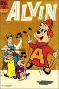 Alvin (1962) 2