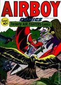 Airboy Comics (1945-1953 Hillman) Vol. 3 #8