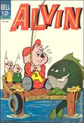 Alvin (1962) 5