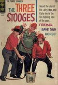 Three Stooges (1960-1972 Dell/Gold Key) 21