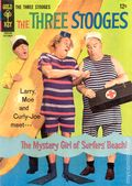 Three Stooges (1960 Dell/Gold Key) 30