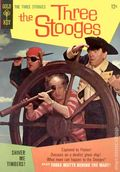 Three Stooges (1960-1972 Dell/Gold Key) 33
