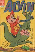 Alvin (1962) 8