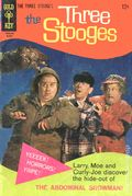 Three Stooges (1960-1972 Dell/Gold Key) 38