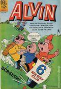 Alvin (1962) 13