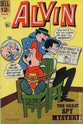 Alvin (1962) 15