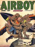 Airboy Comics Vol. 05 (1948 Hillman) 5