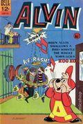 Alvin (1962) 18
