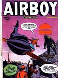 Airboy Comics (1945-1953 Hillman) Vol. 5 #9