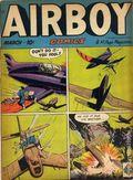 Airboy Comics (1945-1953 Hillman) Vol. 6 #2