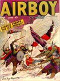 Airboy Comics (1945-1953 Hillman) Vol. 6 #5