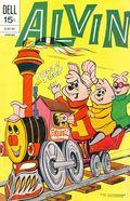 Alvin (1962) 23
