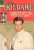 Doctor Kildare (1962-1965 Dell) 3