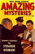 Amazing Mysteries (1949) 34
